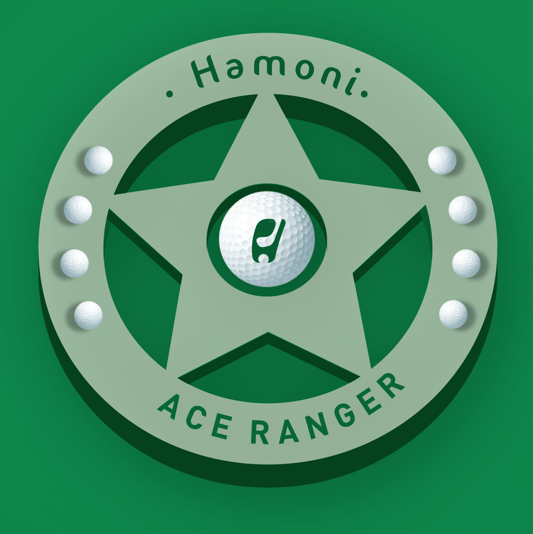 Our Apr15 Hamoni Ace Ranger!