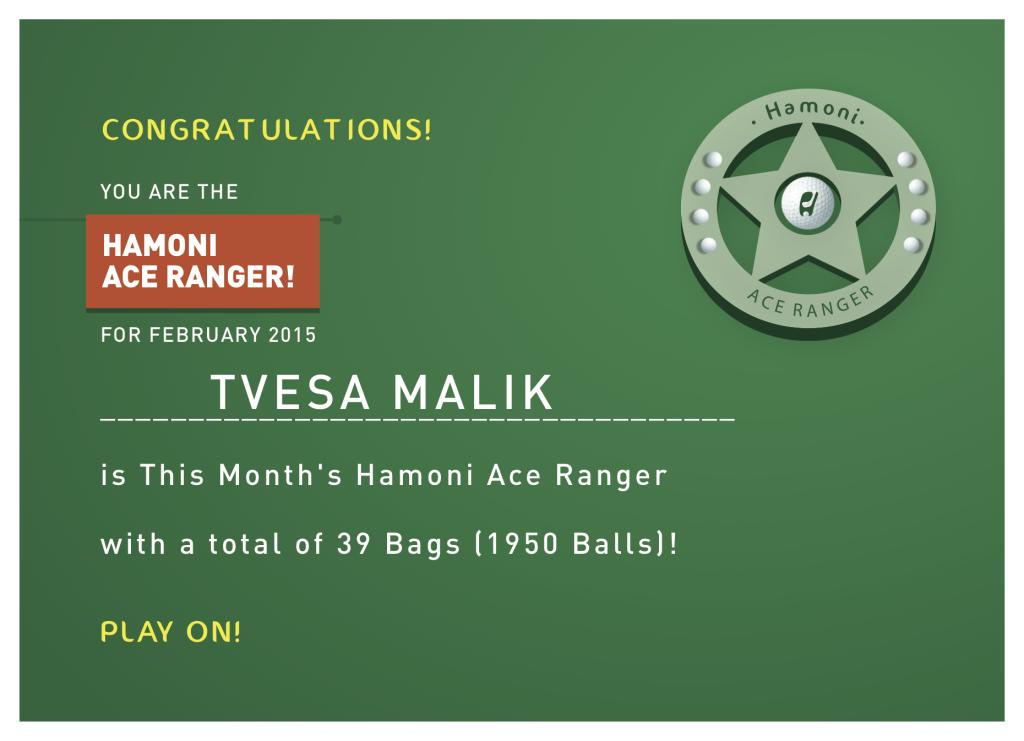 Ace Ranger_Certificate_Feb15_TvesaMalik
