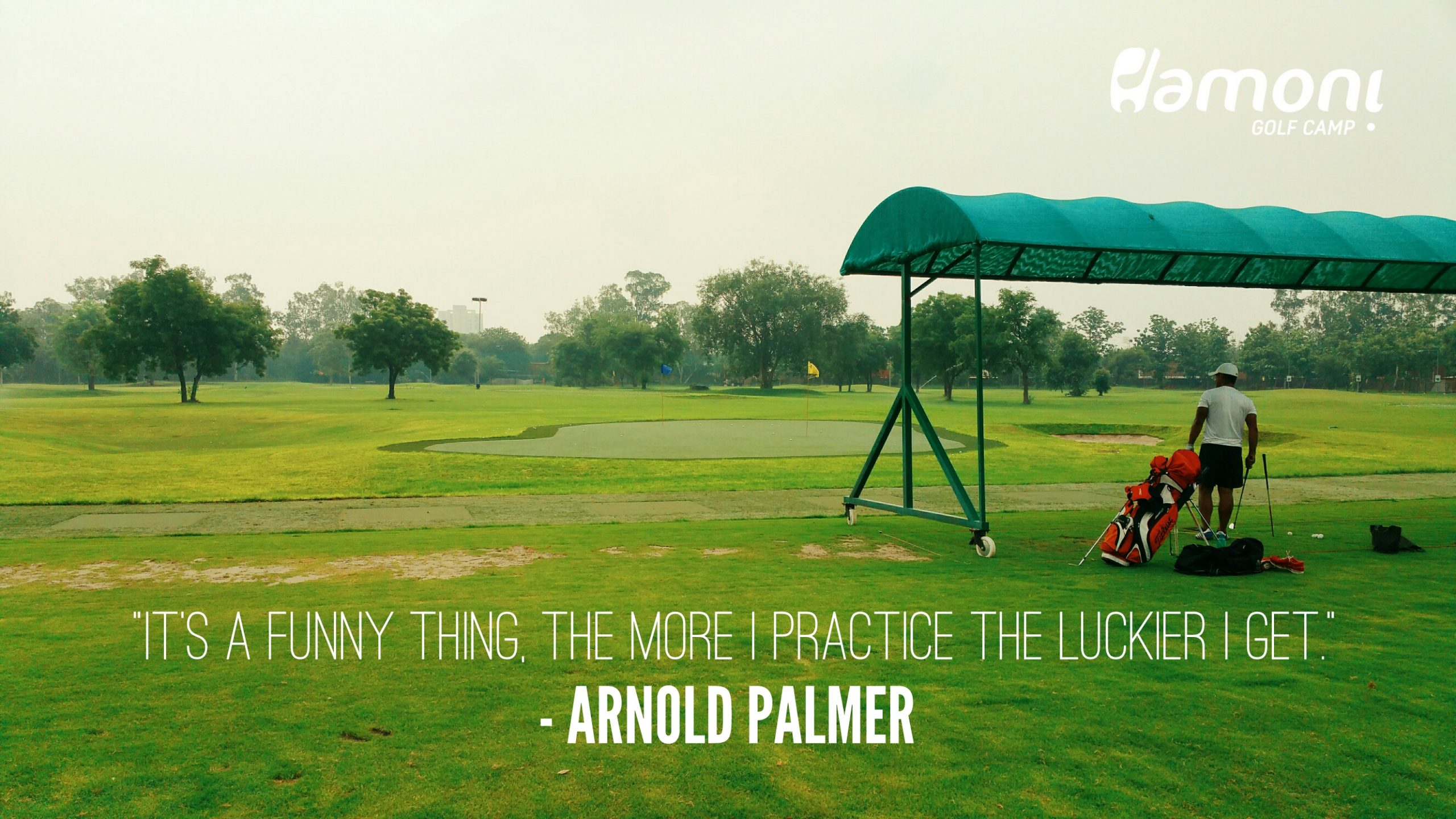 What You Can Achieve with 10,000 Hours of Golf Practice?