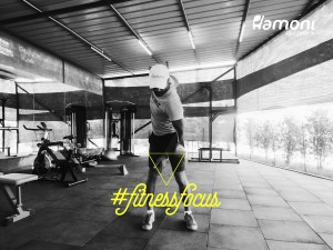 Golf fitness tips focus