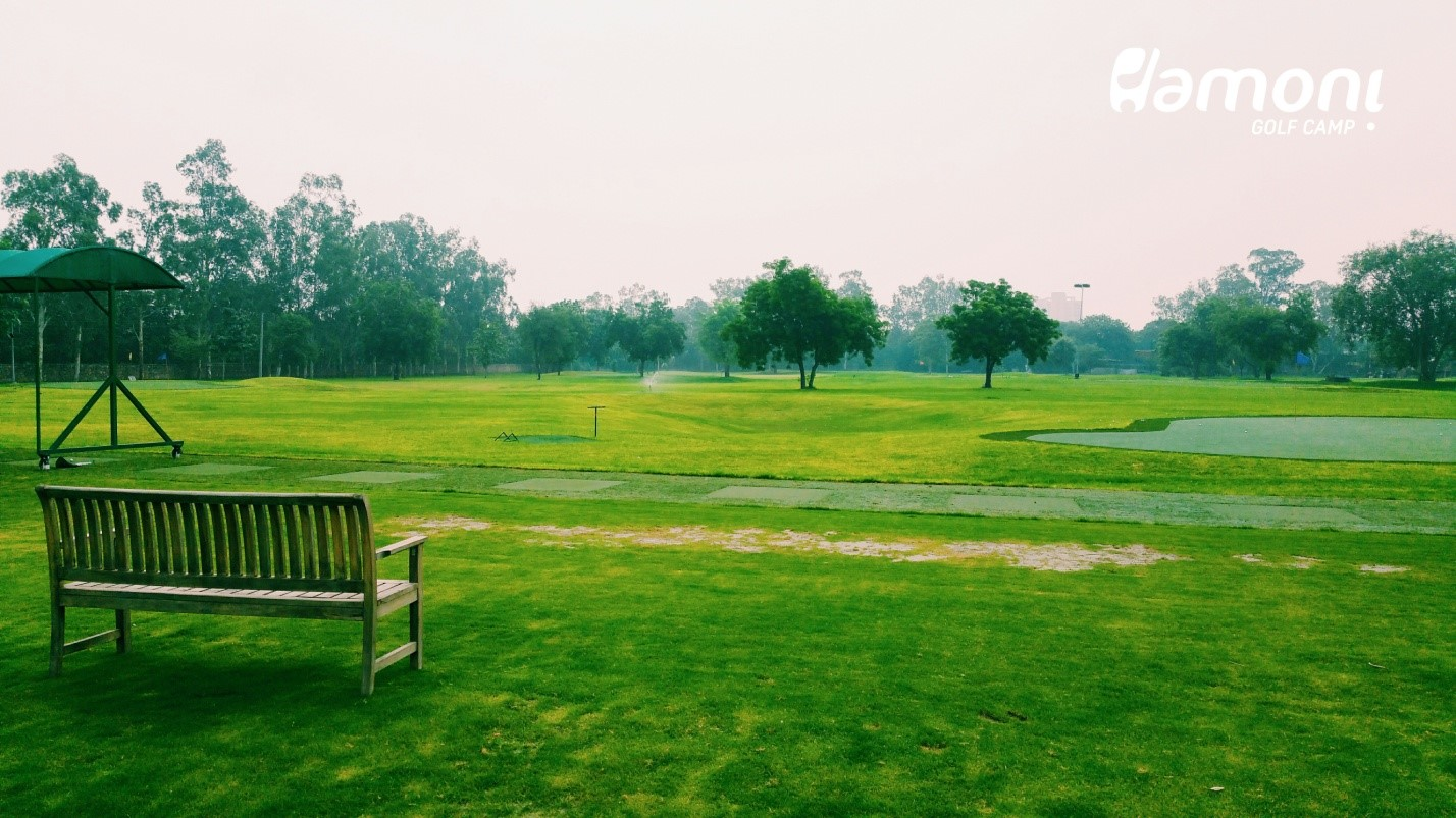 LEARN GOLF IN DELHI – More than just golf !
