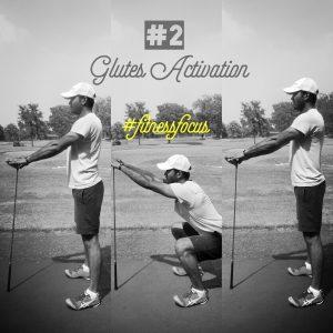 Glutes Activation