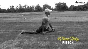 Golf Fitness Learn GOlf in Delhi