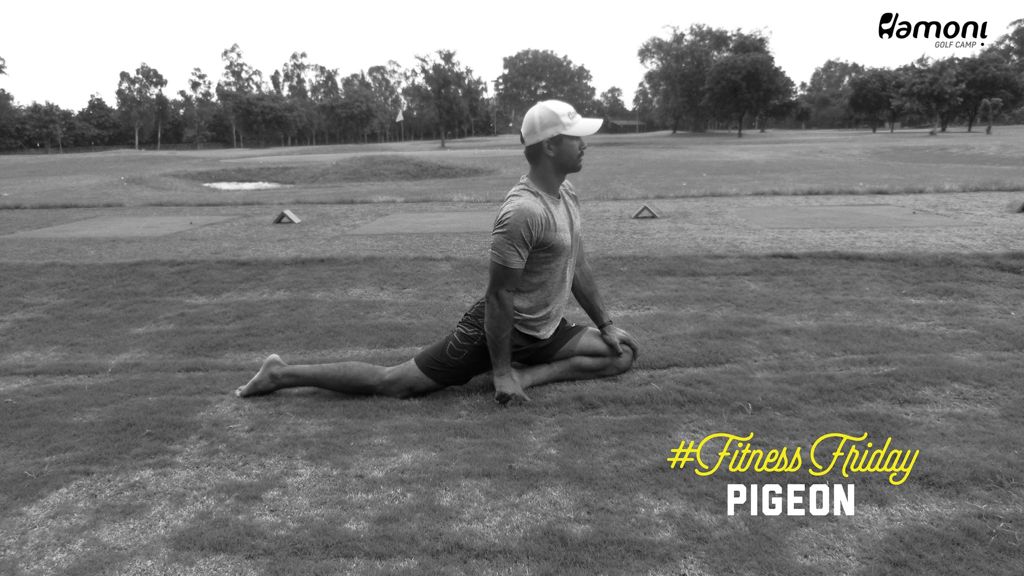 HGC FITNESS FRIDAY: Hip Flexibility Exercise