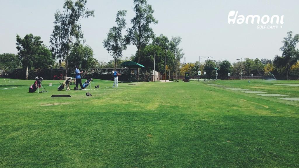 Hamoni Golf Camp, Carterpuri (Palam Vihar), Gurgaoj