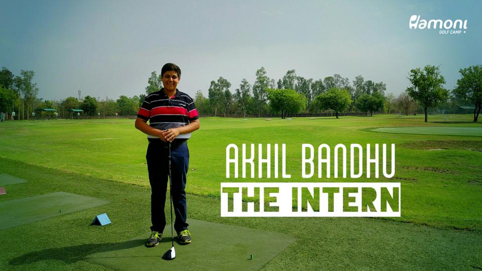 HGC Swing Focus: Akhil Bandhu Anand